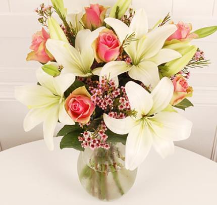 Flowers - Happy Birthday - Image 2