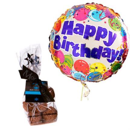 Flowers - Happy Birthday - Image 3