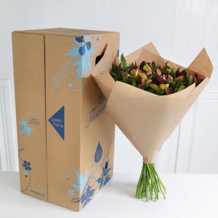 Flowers - Abundance of British Alstroemeria - Image 3