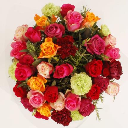 Flowers - Rose and Rosemary - Image 2