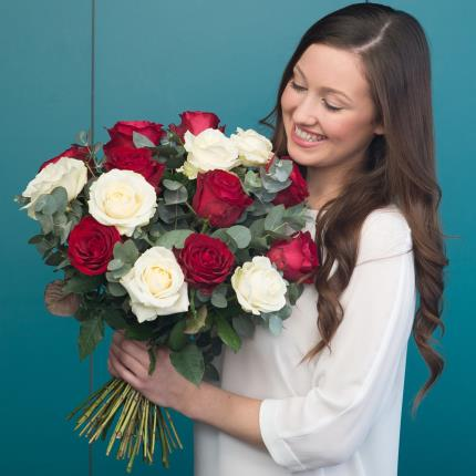 Flowers - Luxury Roses - Image 3