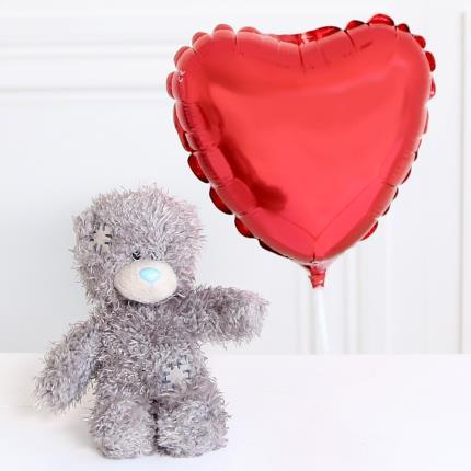 Flowers - Tatty Teddy Gift Set - Image 3