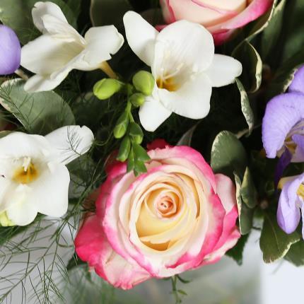 Flowers - Luxury Rose & Freesia - Image 3