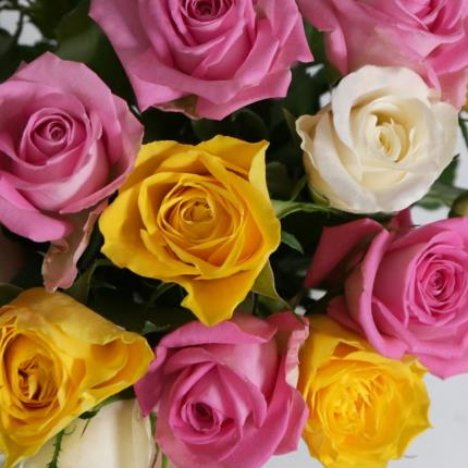 Flowers - The Fairtrade Rose - Image 3