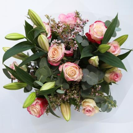Flowers - Rose & Lily - Image 3