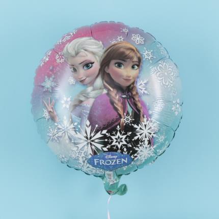 Balloons - Frozen Balloon - Image 1