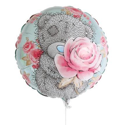 Balloons - Happy Birthday Tatty Teddy Balloon - Image 2