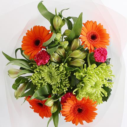 Flowers - Bright Gift Bag - Image 2