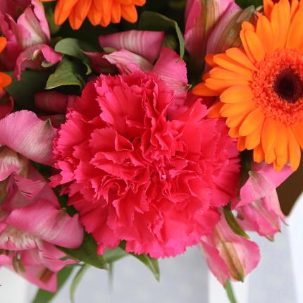 Flowers - Bright Gift Bag - Image 3