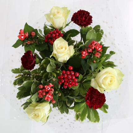Flowers - Christmas Bouquet - Image 3