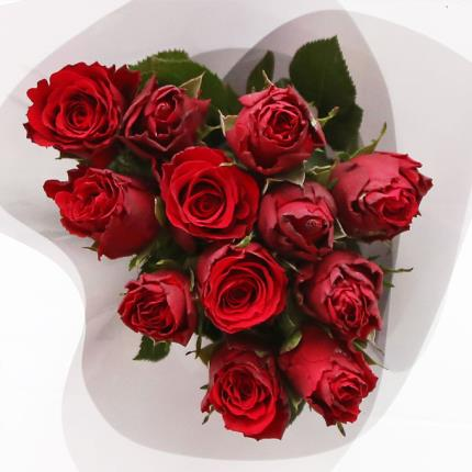 Flowers - Sweetheart Roses - Image 2