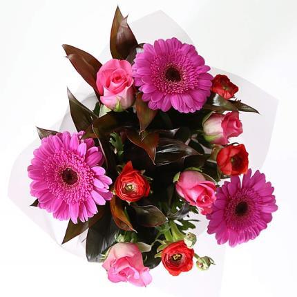 Flowers - Valentine's Vase - Image 2