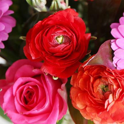 Flowers - Valentine's Vase - Image 3