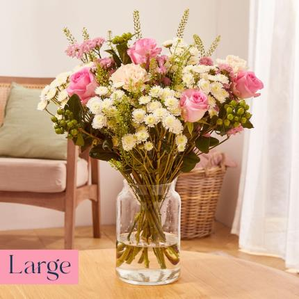 Flowers - The Baby Girl - Image 3