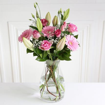 Flowers - Mother's Day Bouquet - Image 3