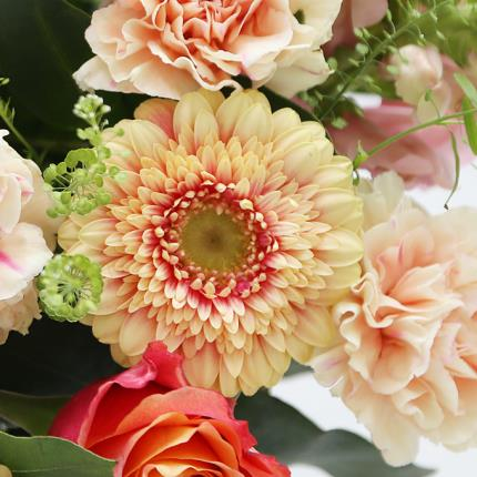 Flowers - Peachy Blush - Image 3