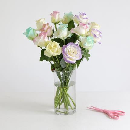 Flowers - The Unicorn Roses - Image 2