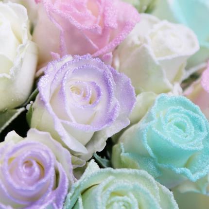 Flowers - The Unicorn Roses - Image 3