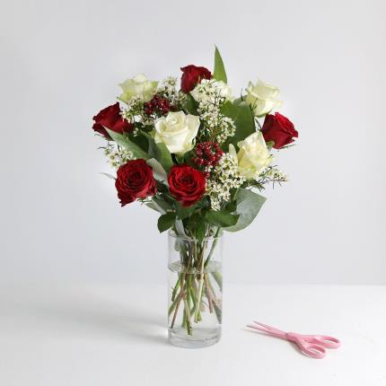 Flowers - The Winter Roses - Image 2