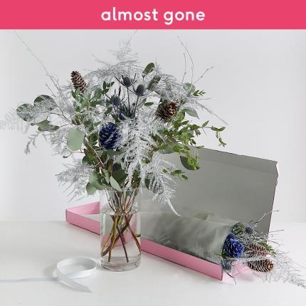 Flowers - The Letterbox Festive Foliage - Image 2