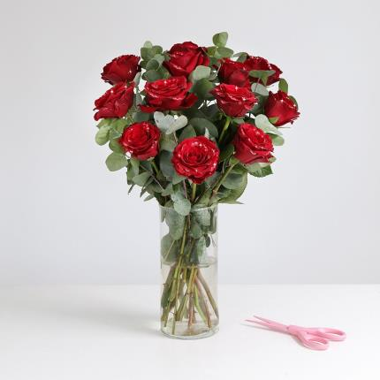 Flowers - The Glitter & Sparkle Roses - Image 2