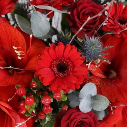Flowers - The Royal Christmas - Image 3