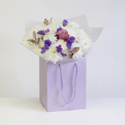 Flowers - The Winter Gift Bag - Image 2