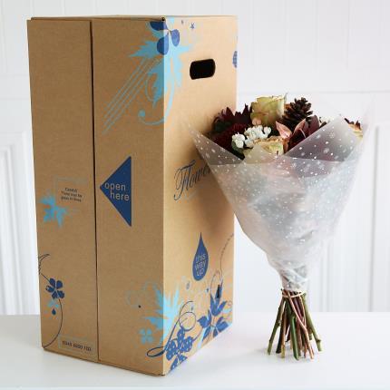 Flowers - December Bouquet - Image 2