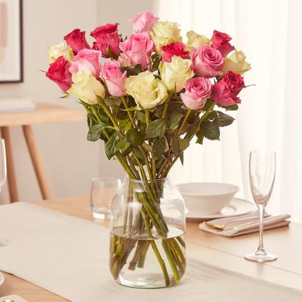 Flowers - The Mixed Roses - Image 2