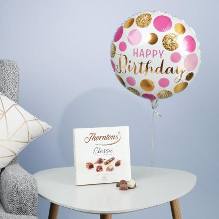 The Happy Birthday Gift Set