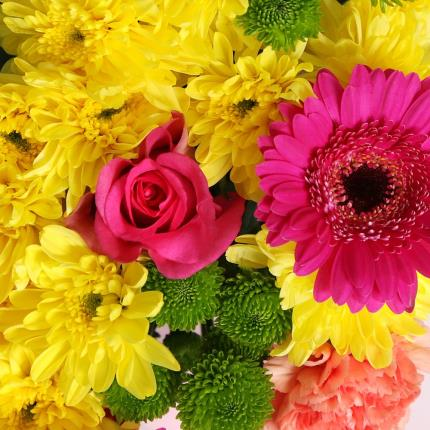 Flowers - The Bright Side Gift Bag - Image 3