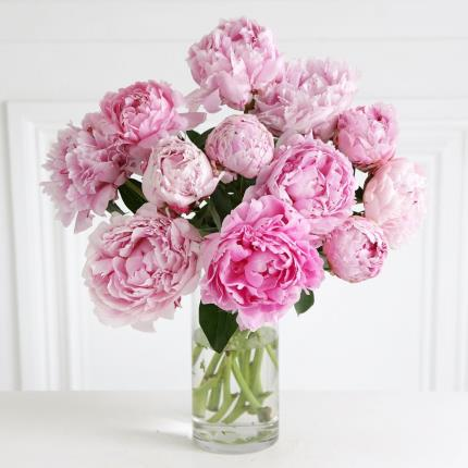 Flowers - Peonies by Candlelight Gift Set - Image 3
