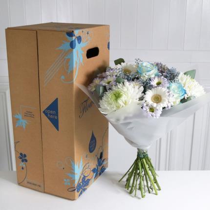 Flowers - Deluxe Baby Boy - Image 4
