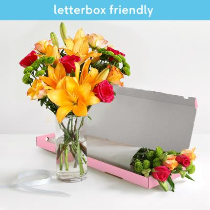 Flowers - The Letterbox Amber - Image 2