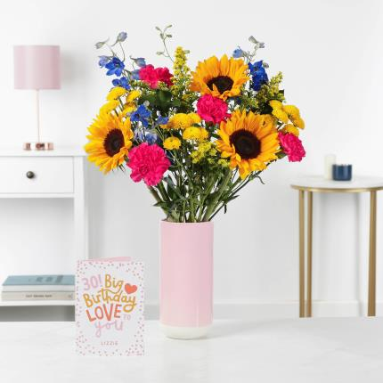 Flowers - The August - Image 3
