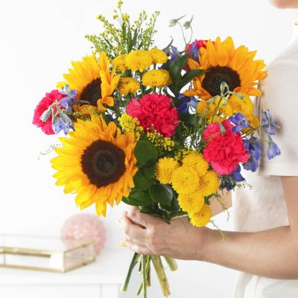 Flowers - The August - Image 4