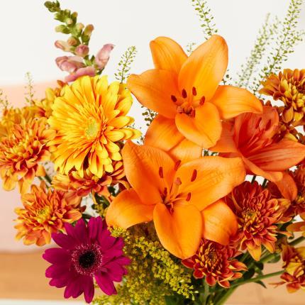 Flowers - The September - Image 4