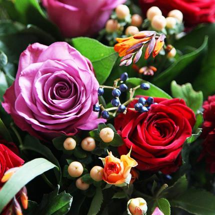 Flowers - The Romantic - Image 3