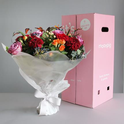 Flowers - The Romantic - Image 4