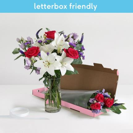 Flowers - The Letterbox Ruby Blossom - Image 2