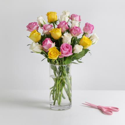 Flowers - The Fairtrade Roses - Image 2