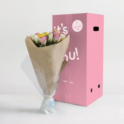 Flowers - The Fairtrade Roses - Image 4