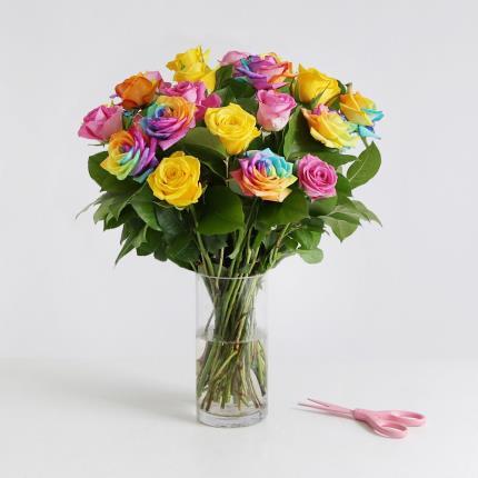Flowers - The Rainbow Love - Image 2