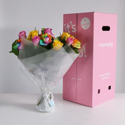 Flowers - The Rainbow Love - Image 3