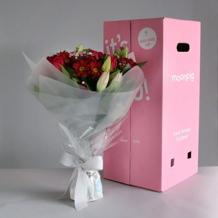 Flowers - The New Romantic - Image 3