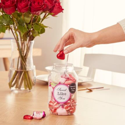 Flowers - The Sweetheart Gift Set - Image 3