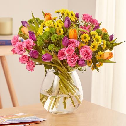 Flowers - The Rainbow - Image 2
