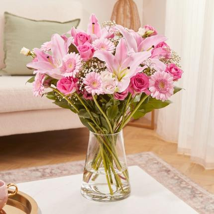 Flowers - The Luxury Mother's Day - Image 2