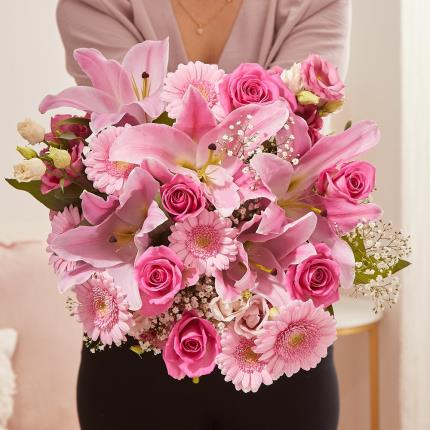 Flowers - The Luxury Mother's Day - Image 3