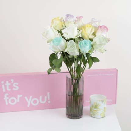 Flowers - The Letterbox Unicorn Roses - Image 2